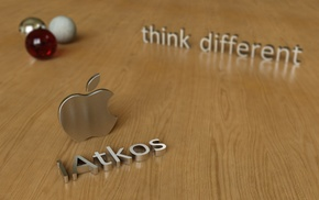 Apple Inc., operating systems, iATKOS