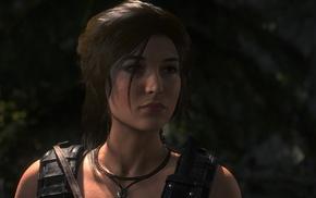 Ultra Settings, pistol, Rise of the Tomb Raider, GTX 980, Tomb Raider, Lara Croft