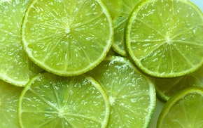 lime, fruit