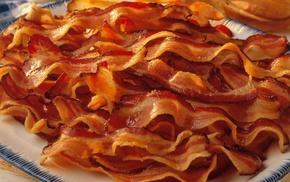 food, bacon