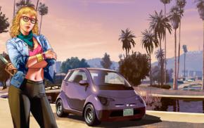 Grand Theft Auto V, Valentines Day