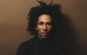 Bob Marley, Reggae, dreadlocks, men, musician