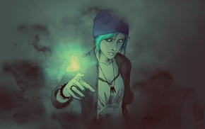 Life Is Strange, Chloe Price, video games