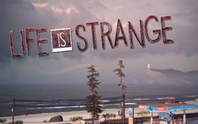 Life Is Strange, video games