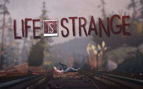 Chloe Price, Life Is Strange, Max Caulfield, video games