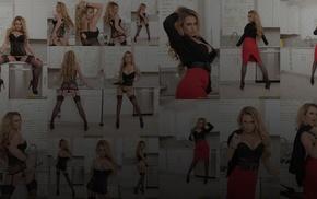 Corinna Blake, collage, pornstar