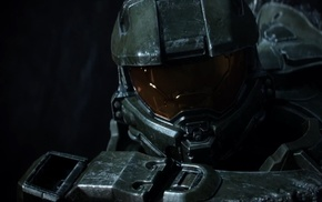 Halo 4, Master Chief