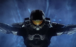 Halo 4, Halo, Master Chief