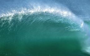 waves, OS X, Mac OS X