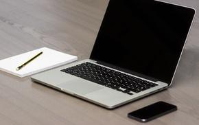 iPhone, technology, computer, MacBook, Apple Inc., mac book
