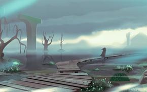 fantasy art, artwork, Steven Universe