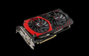 graphics card, MSI, technology, hardware, GTX980, PC gaming