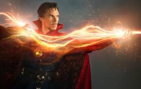 Doctor Strange, Marvel Cinematic Universe, Benedict Cumberbatch