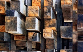 closeup, timber, wooden surface, texture, Photoshop, wood