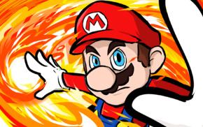 Super Mario, Super Mario Bros., Mario Bros., ishmam