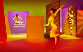 lights, dancing, digital lighting, artificial lights, colorful, color wheel
