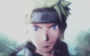 anime boys, Konoha, Uzumaki Naruto, Naruto Shippuuden