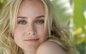celebrity, face, blonde, portrait, actress, model
