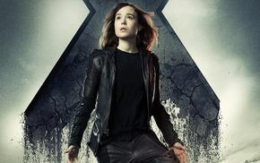 face, Ellen Page, girl