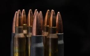 metal, ammunition