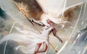 Fantasy Art Magic The Gathering Angel