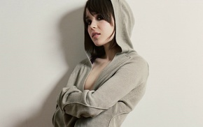 Ellen Page, girl