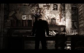 screen shot, video games