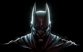 DC Comics, Batman, artwork