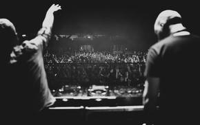 DJ, music