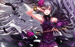 THE iDOLMSTER Cinderella Girls, anime, Kanzaki Ranko, skirt, anime girls