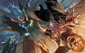 DC Comics, Batgirl