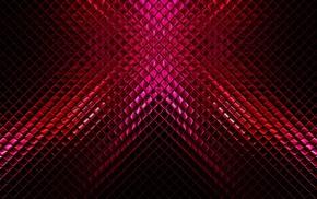 digital art, metal, texture, abstract