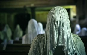 ghosts, fantasy art