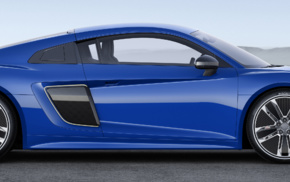 car, blue cars, dual monitors, Super Car, electric car, vehicle