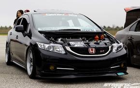 Honda, Honda Civic Si