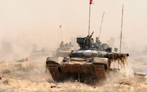 tank, T, 90, Indian Army