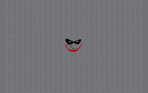 Batman, Joker, Batman logo