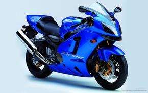 Kawasaki, Kawasaki ninja, motorcycle