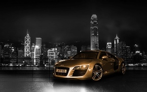 car, Audi