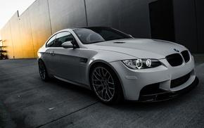 car, BMW