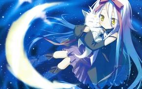 Hoshizora no Memoria, Mare S. Ephemeral, cat