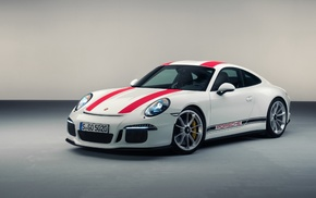 Porsche 911 R, Porsche
