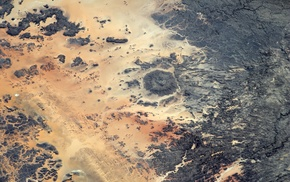 Earth, landscape, chad, Africa