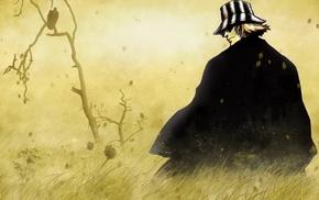 anime, Bleach, Urahara Kisuke