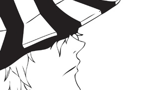 Urahara Kisuke, Bleach