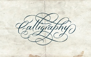 multiple display, grunge, calligraphy, typography