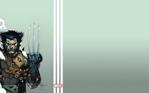Marvel Comics, Wolverine, comics
