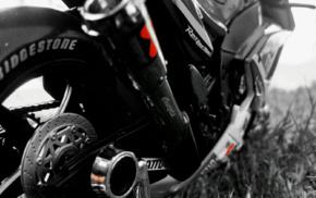 bridgestone, motorcycle, vehicle, dfkvegeta, Toy, grass