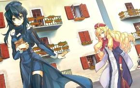 anime, anime girls, Log Horizon