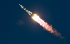 Roscosmos State Corporation, vehicle, Roscosmos, rocket, Soyuz